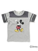 半袖Tシャツ(ミッキーマウス)
