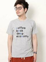 コーエンロゴポケットTシャツ