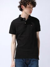 (M)Original flag polo s/s