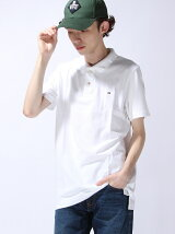 (M)Original flag polo s/s 父の日 ギフト