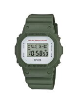 G-SHOCK/(M)DW-5600M-3JF/Military color