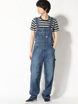 Lee/(M)Dungarees OVERALL/オーバーオール