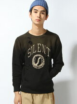 Silent Duble Face Sweat