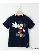 Dickies プリントTシャツ(ミッキーマウス)