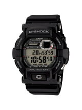 G-SHOCK/(M)GD-350-1JF/GD-350 Series