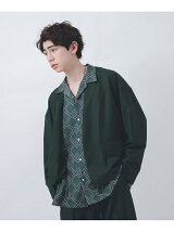 【予約】URBAN RESEARCH iD OVERSIZED NO COLLAR JKT