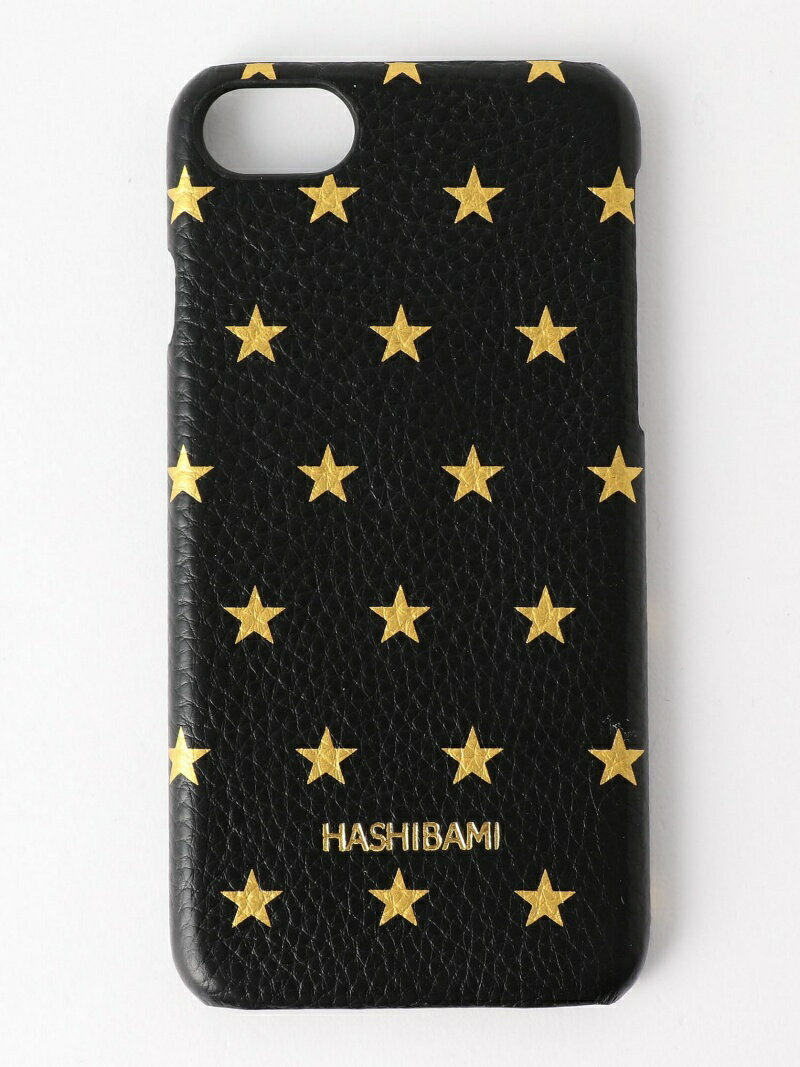 BEAUTY & YOUTH UNITED ARROWS <Hashibami>∴スタープリント IPHONE6/6S/7ケース ビューティ&ユース ユナイテッドアローズ