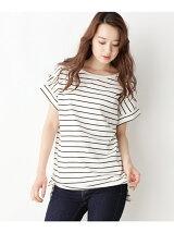 SupimaコットンTシャツ