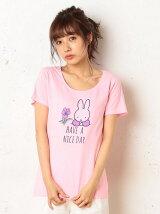 miffy Tシャツ