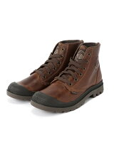 PALLADIUM/(M)Pampa HI LEATHER