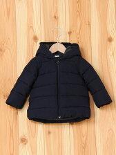 (K)中綿入りフード付きジャケット