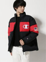 CHAMPION/CH DOWN JACKET-C3-Q607
