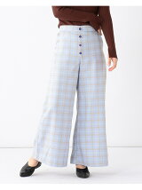 sister jane / Catherine Wide Trousers