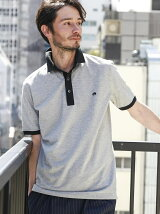 【WEB限定】BC★★DRY COMBI/COL ポロシャツ <機能性素材>