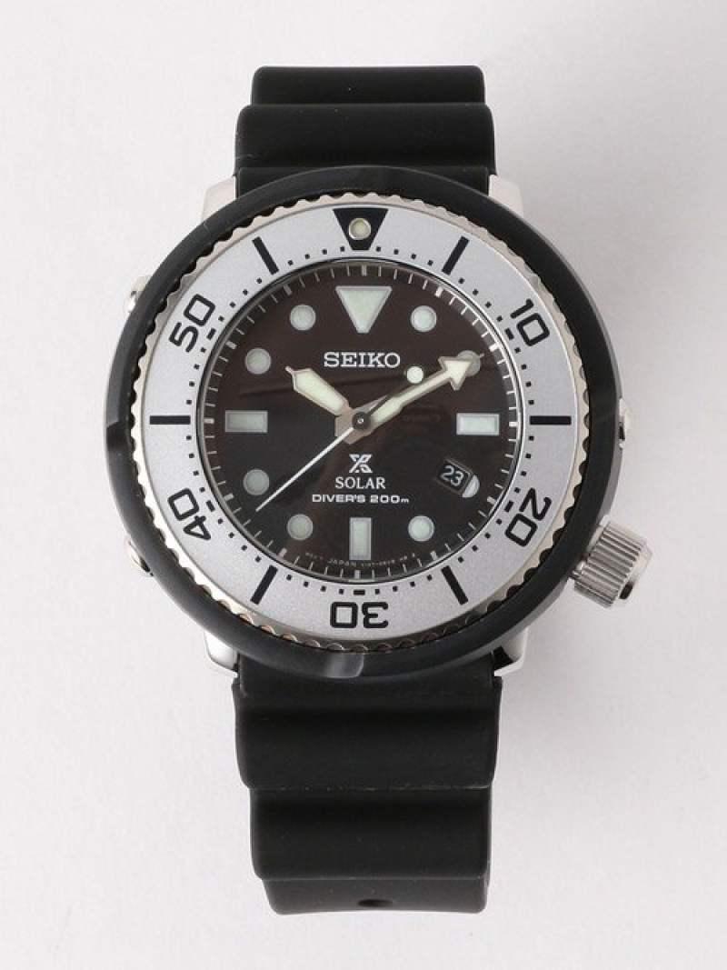 BEAUTY & YOUTH UNITED ARROWS <SEIKO(セイコー)> PROSPEX V147 I/腕時計 ビューティ&ユース ユナイテッドアローズ ファッショングッズ【送料無料】