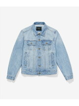 EMIL DENIM JACKET