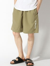 【SALE/30%OFF】SILAS LOGO OUTDOOR SHORTS サイラス パンツ/ジーンズ【RBA_S】【RBA_E】【送料無料】