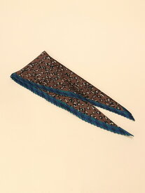 Casselini / プリーツ スカーフ BEAMS ビームス キャセリーニ ビーミング ライフストア バイ ビームス ファッショングッズ【送料無料】