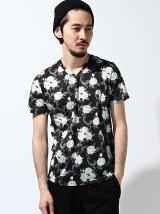 Printed T-shirt(Flower)