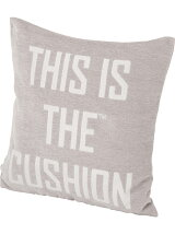 INSIDECUSHION45×45[THISIS]中材付/グレー