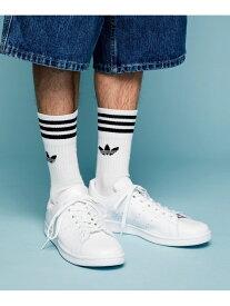 【SALE/30%OFF】adidas Originals STAN SMITH アディダス シューズ スニーカー/スリッポン ホワイト【送料無料】