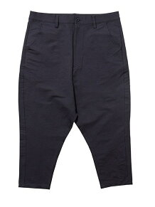 Wide tapared pants