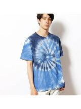 タイダイ半袖Tシャツ