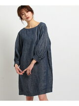 【WEB限定】TRADITIONAL WEATHERWEAR リネンワンピース