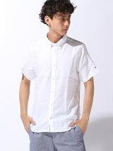 (M)SFドビーショートスリーブシャツ