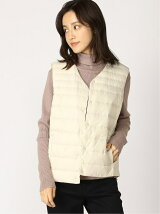 (W)LADIES LIGHT GOOSE DOWN VEST
