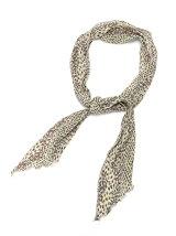 ハナガラシャーリングスカーフ