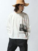 Paint L/S Shirt