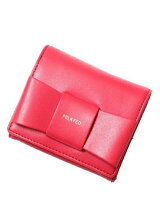 BIG RIBBON WALLET