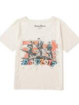 アーティスト コラボレーション Tシャツ