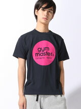 gym master/(U)サークルロゴ Tee