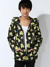 Flower Sports jacket