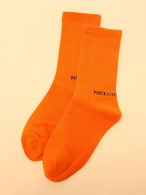 "F&D:""Nice""Message color sox"