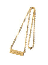 Subciety/(M)NECKLACE-THE BASE-