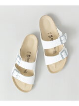 BIRKENSTOCK BF ARIZONA WHITE