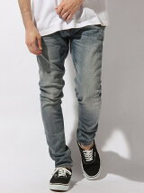 nudie jeans/(M)Tight Terry_スキニーデニム