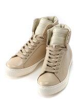 leather basketballshoes