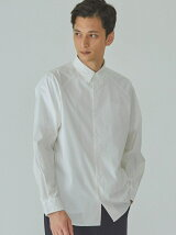 home [ Livelihood ] Mover(s) Shirts < 撥水 ストレッチ >