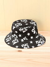 REVERSIBLE BUCKET HAT XL 24