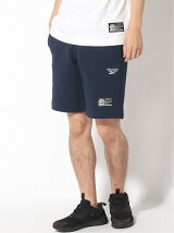 【Reebok CLASSIC x BLACK EYE PATCH】ブラック アイ パッチ ショーツ / BLACK EYE PATCH Shorts