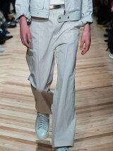 paper cordlane pants