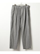 NOMA N Stripe Trousers