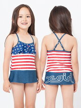 ROXY/X-girl Stages SWIMSUIT