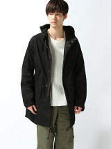 Lazy Mods parka
