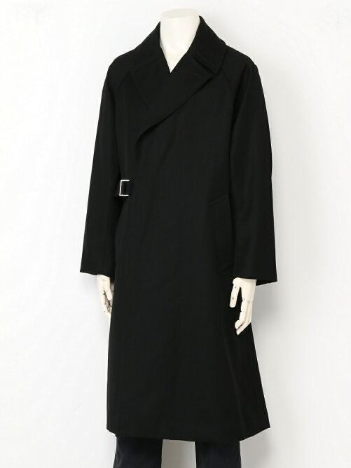 【TIELOCKEN COAT】