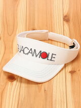 SOLID KNIT SUNVISOR